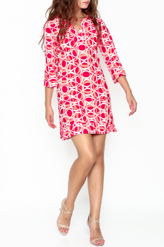 Shoptiques Product: Eclipse Print Dress