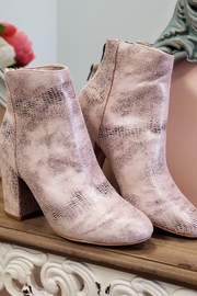Very G Boa Booties - Product Mini Image