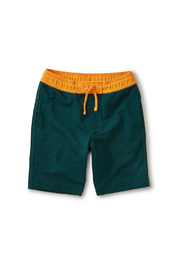 Tea Collection Boardies Surf Shorts - Front cropped
