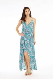 Tiare Hawaii Boardwalk Dress - Product Mini Image