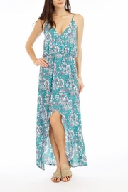Tiare Hawaii Boardwalk Maxi Dress - Product Mini Image