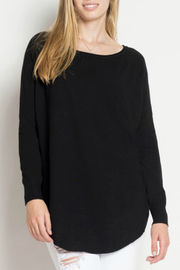 Dreamers Boat neck pullover - Product Mini Image