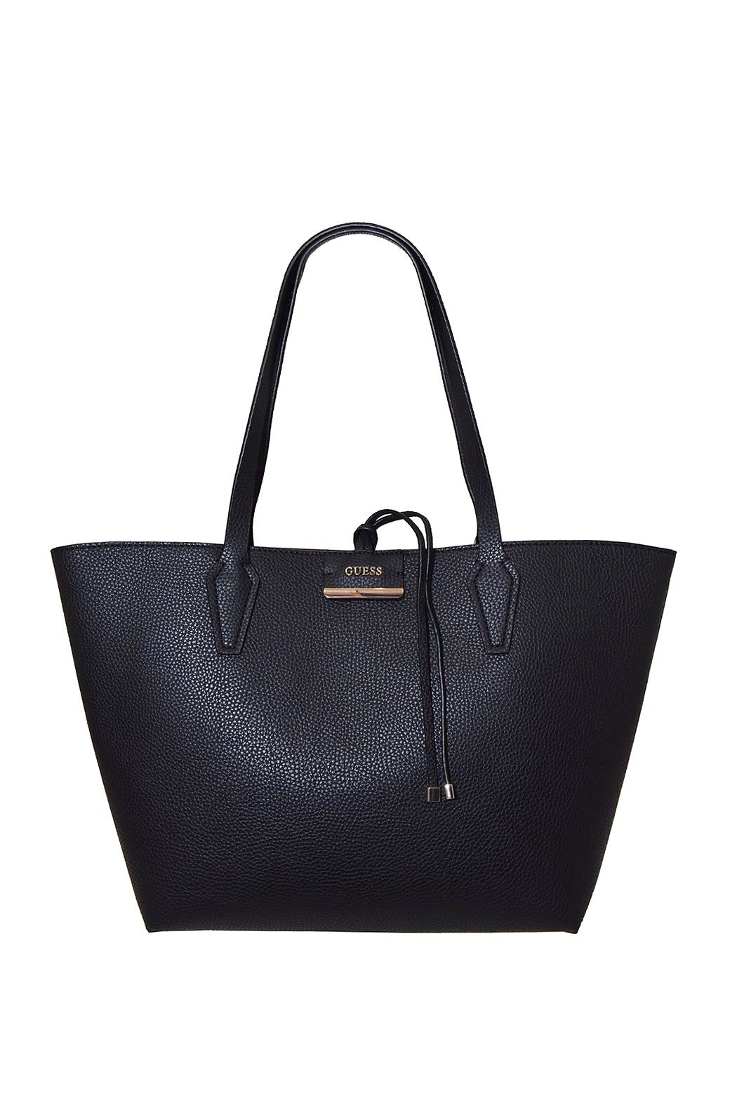 Guess Handbags Bobbi Reversible Tote Front Cropped Image