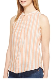 Bobeau Back Button Top - Side cropped