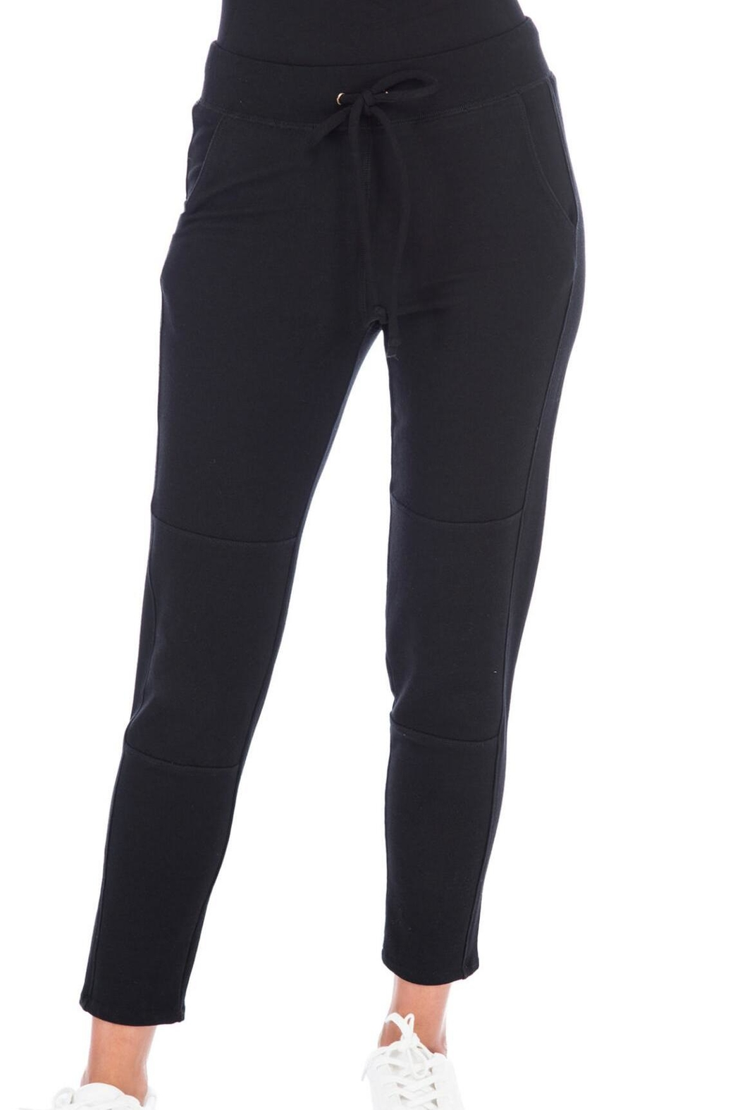 Bobeau Cassidy Pants - Front Cropped Image