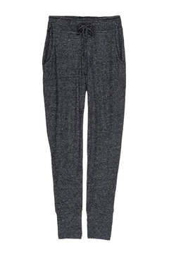 Bobeau Cozy Day Joggers - Product List Image