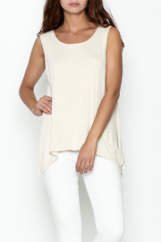 Bobeau George Double Layer Tank - Product Mini Image