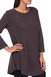 Bobeau Heavenly Soft Tunic - Side cropped