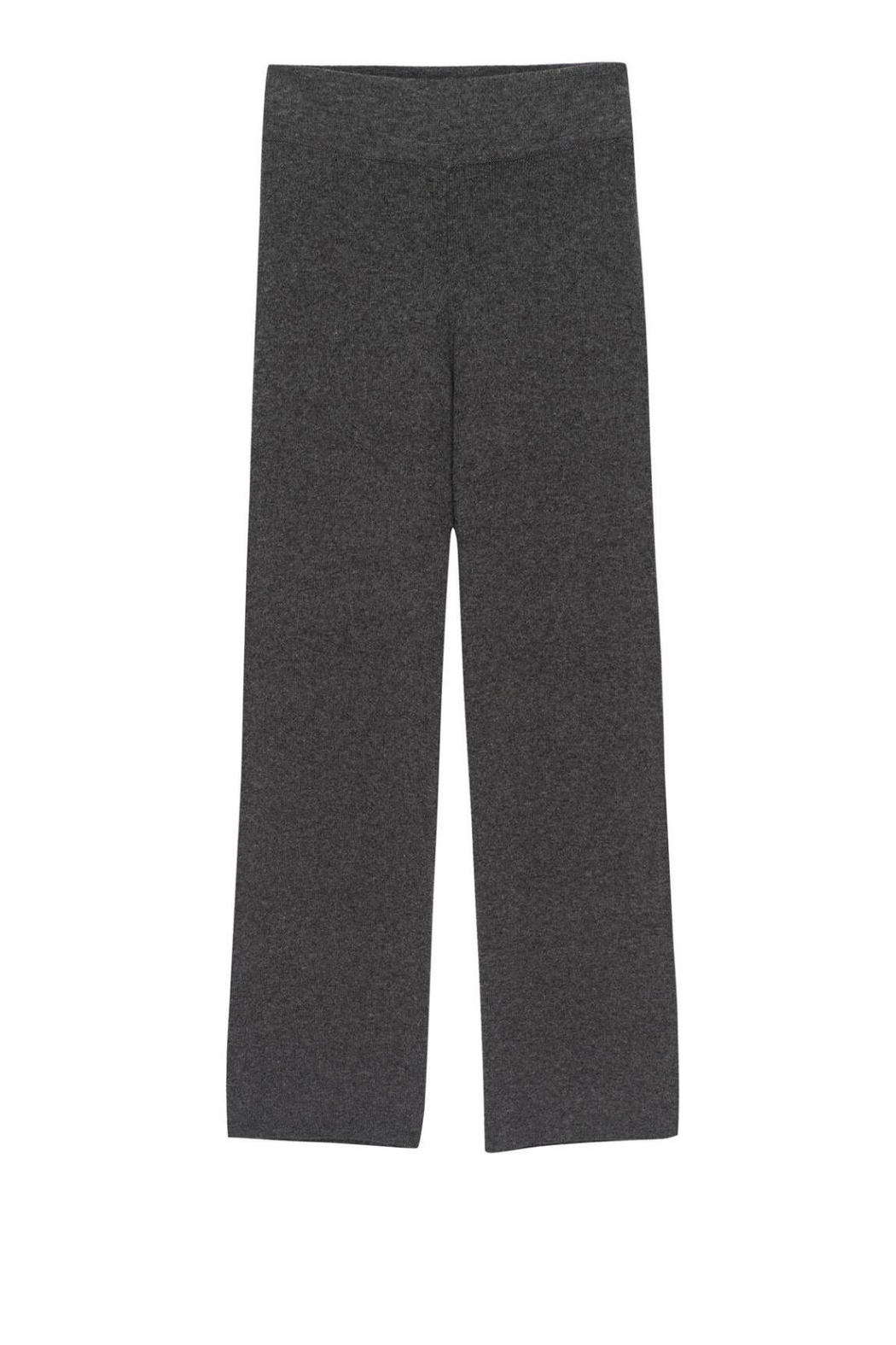 Bobeau Ripley Sweater Pant - Side Cropped Image