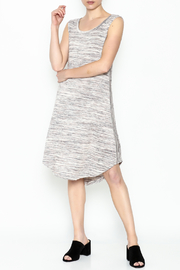 Bobeau Sleeveless Knit Dress - Product Mini Image