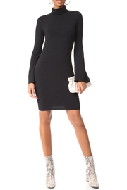 Bobi Bell Sleeve Dress - Product Mini Image