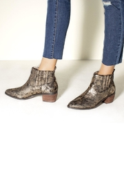 Band Of Gypsies Boderline Bootie - Product Mini Image