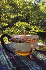 Bodrum Copper Teapot - Product Mini Image