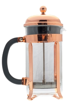 Shoptiques Product: Copper French Press