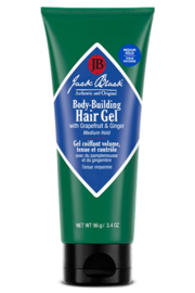 Jack Black Body-Building Hair Gel with Grapefruit & Ginger - Product Mini Image