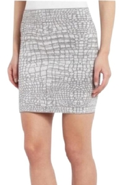 BCBG Max Azria Body Con Skirt - Product Mini Image