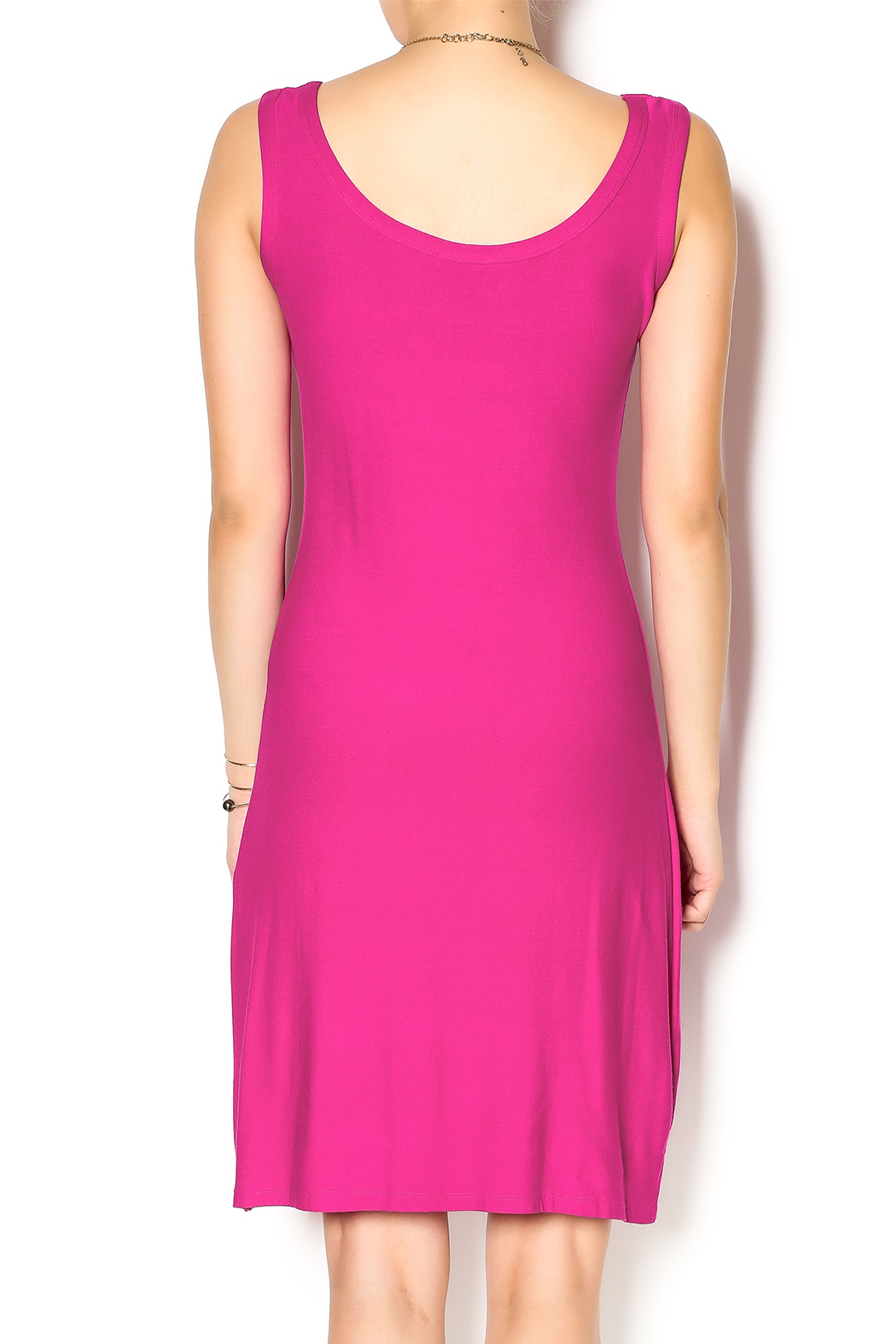Body Fit By Afra Scoop Tank Dress From Back Bay By L
