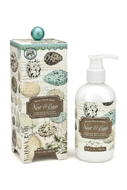 Michel Design Works Body & Hand Lotion - Product Mini Image