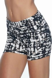 BODY GLOVE Activewear Short - Front cropped