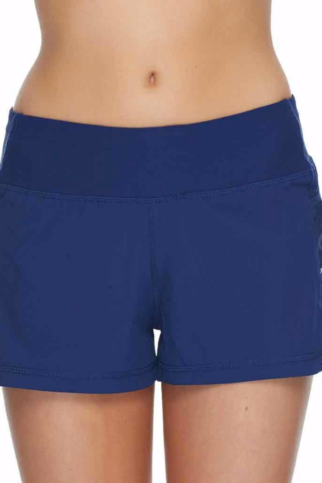 BODY GLOVE Buck Up Shorts - Front Cropped Image