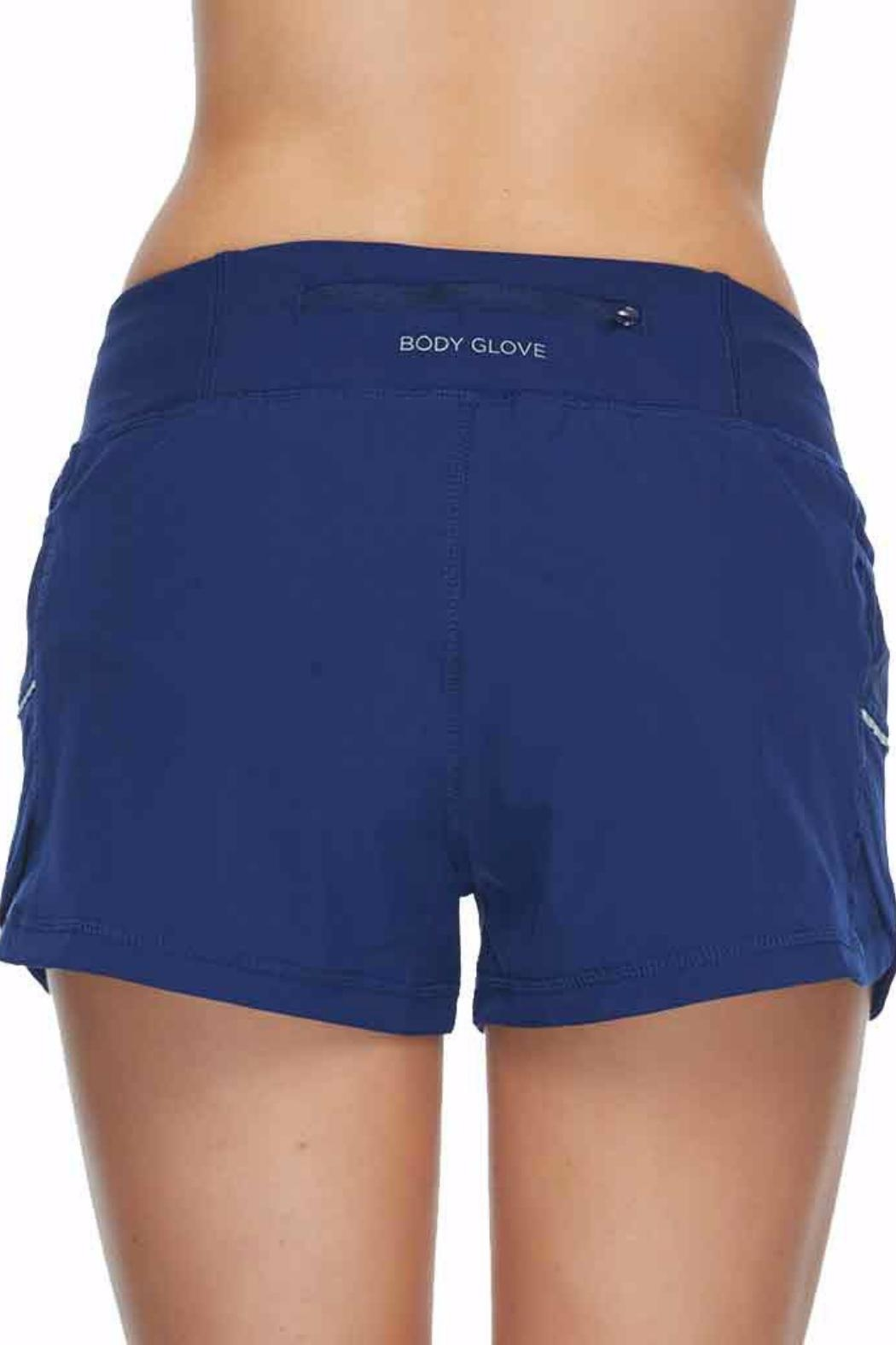 BODY GLOVE Buck Up Shorts - Front Full Image