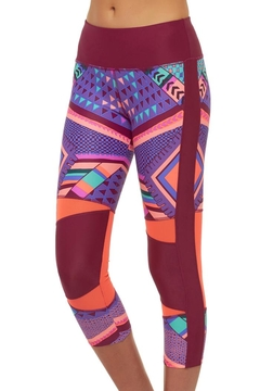 Shoptiques Product: Cobra Capri Leggings