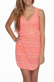 BODY GLOVE Lexi Coverup - Front cropped