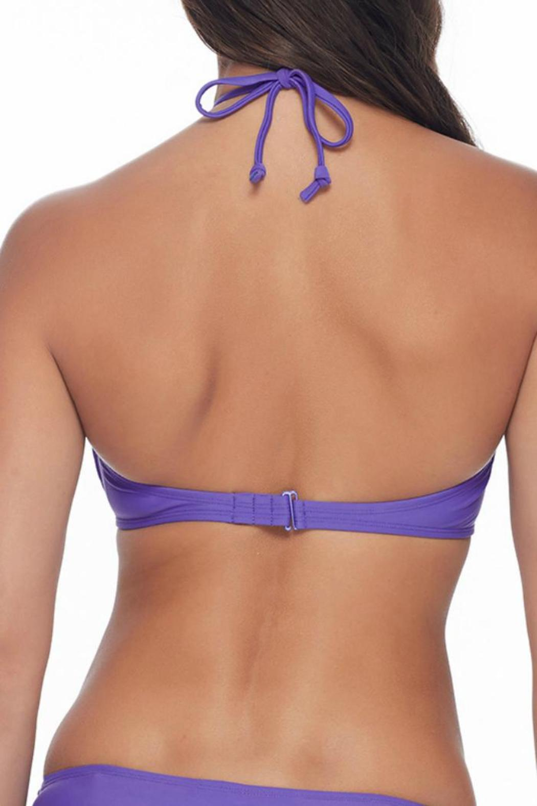 BODY GLOVE Push Up Bandeau - Side Cropped Image