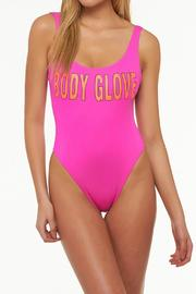 BODY GLOVE Retro One Piece - Front cropped