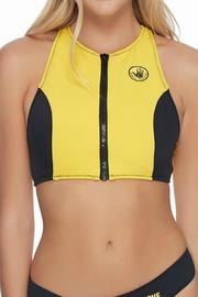 BODY GLOVE Retro Swim Vest - Front cropped