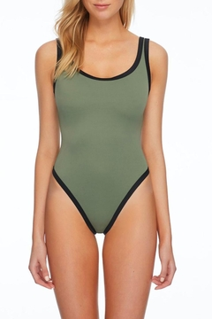 BODY GLOVE Rocky One Piece Swimsuit - Product List Image