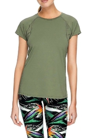 BODY GLOVE Shamal Agave Tee - Front cropped