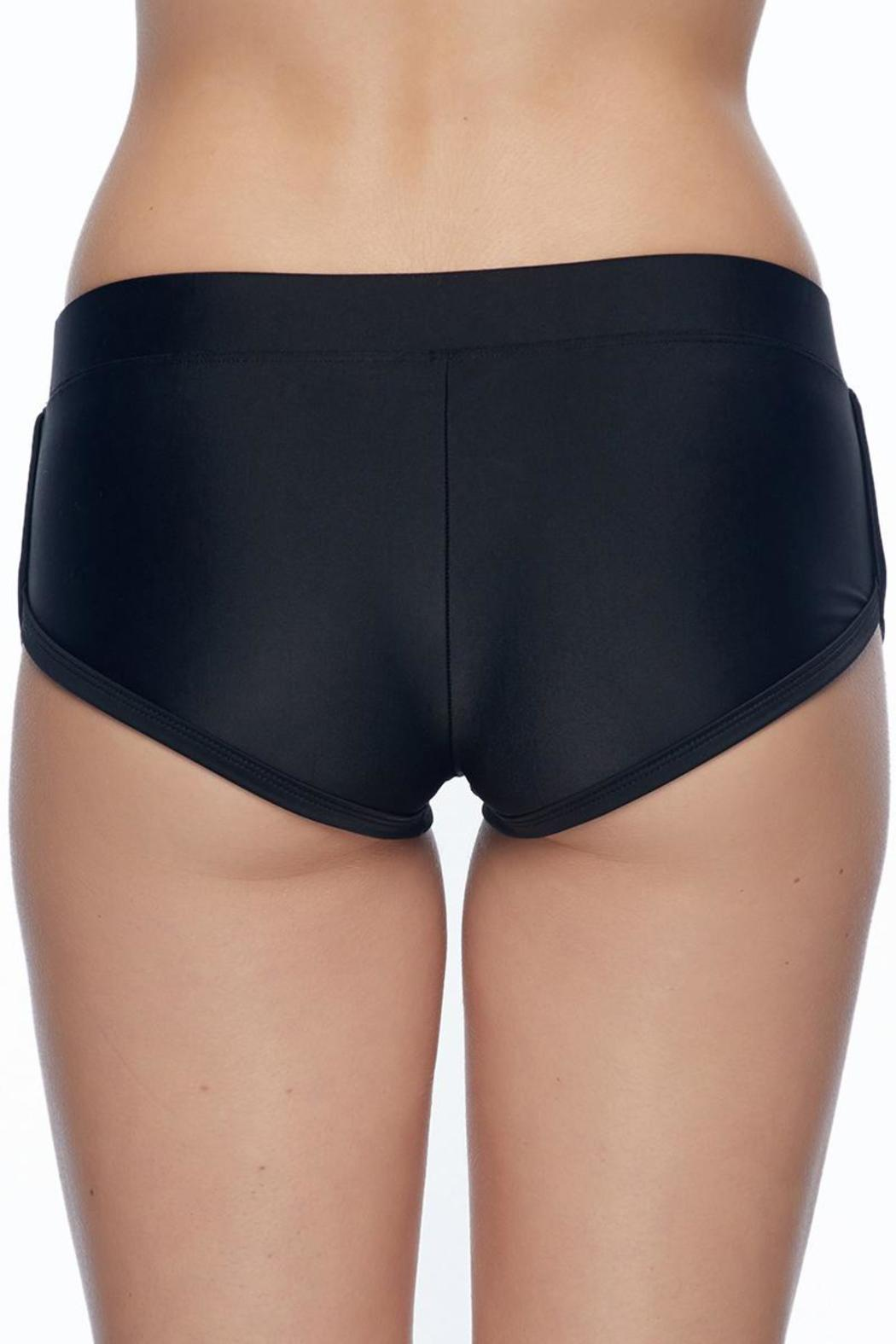 BODY GLOVE Sporty Swim Short - Side Cropped Image
