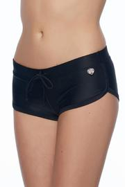 BODY GLOVE Sporty Swim Short - Front full body