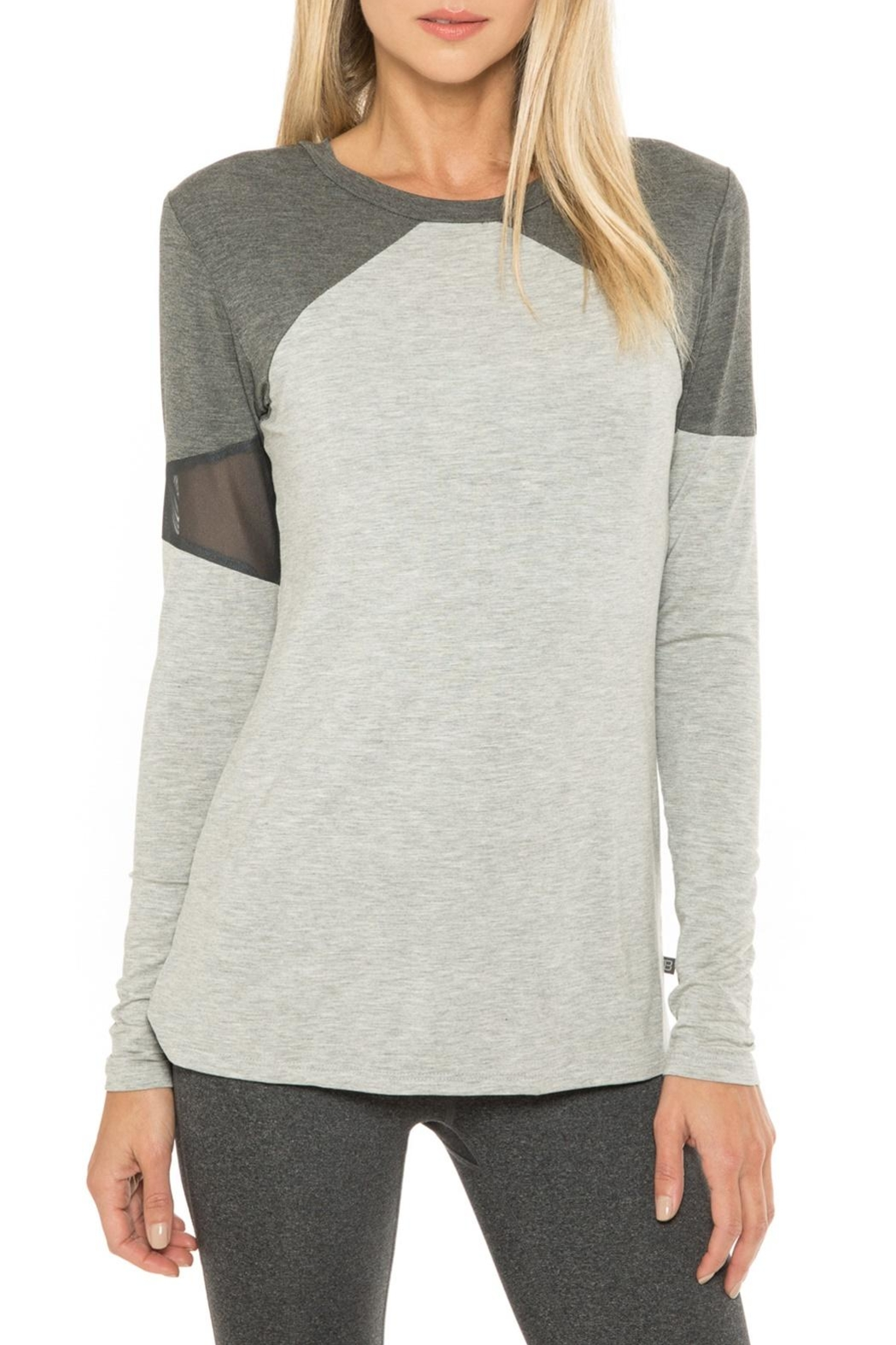 Body Language Aven Pullover Top - Main Image