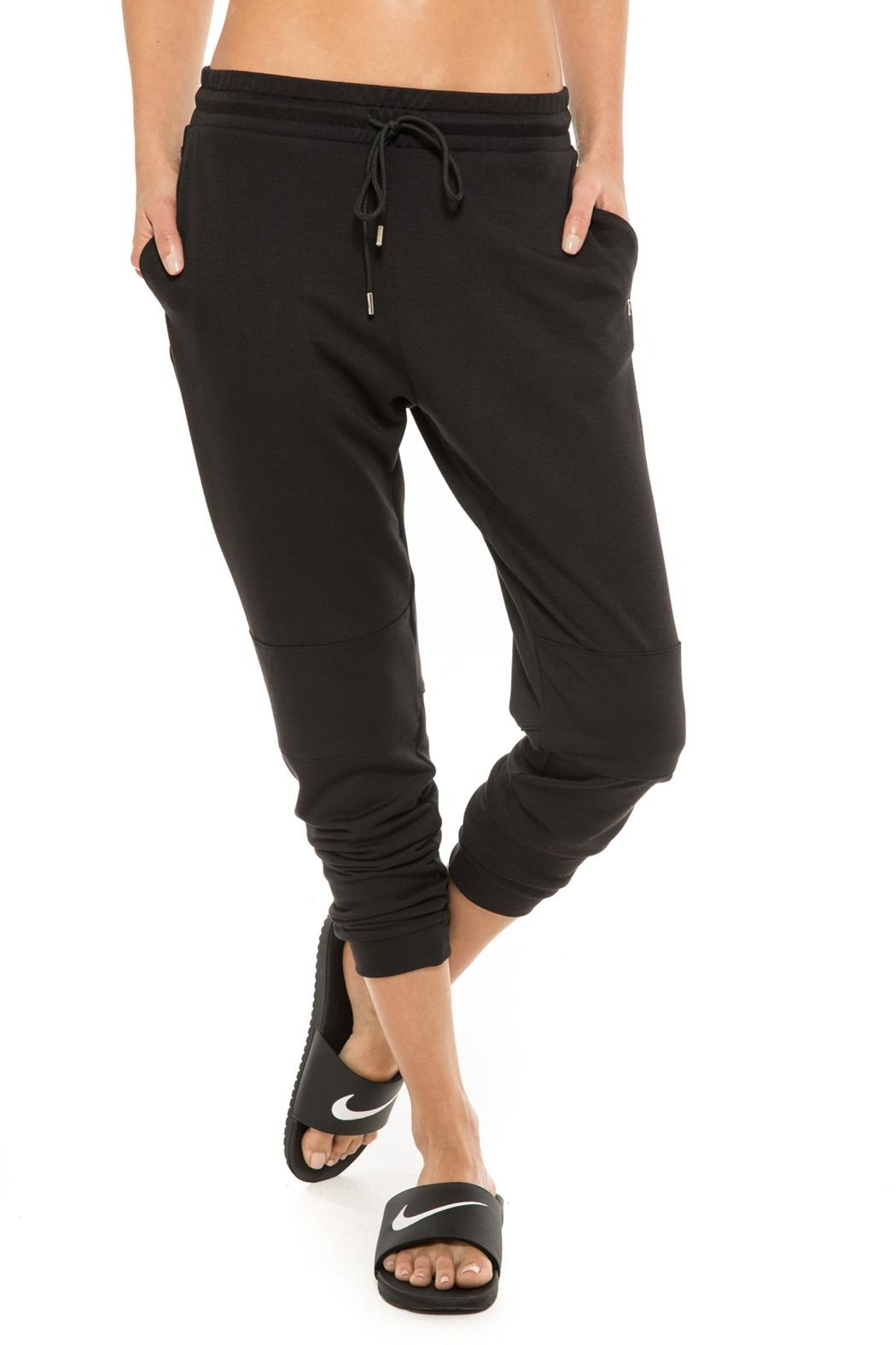 Body Language Juno Sweat Pant - Main Image