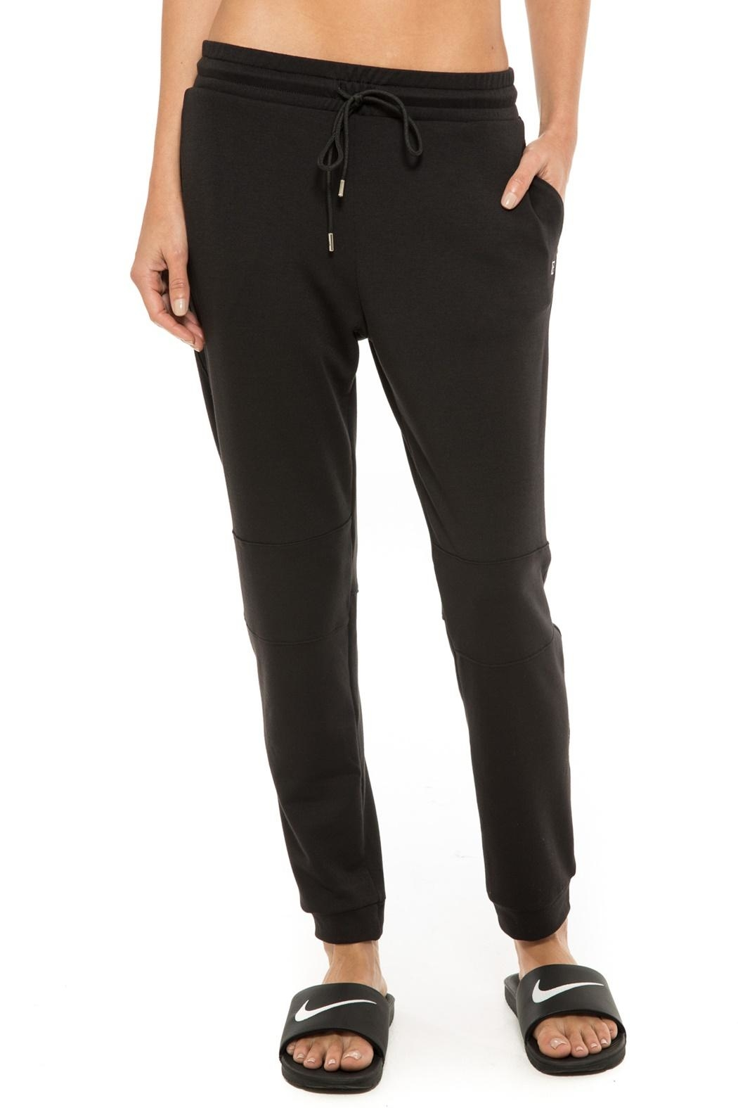 Body Language Juno Sweat Pant - Front Full Image