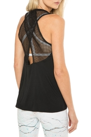 Body Language Miranda Tank Top - Front full body