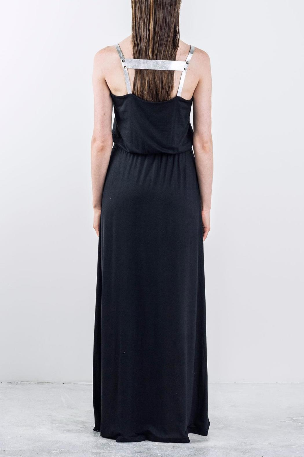 Bodybag by Jude Maxi Dress - Front Full Image