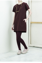 Bodybag by Jude Trudeau Dress - Front cropped