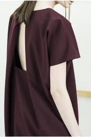 Bodybag by Jude Trudeau Dress - Front full body