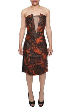 SHE Boutique Bodycon Dress - Product List Image