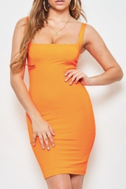TIMELESS Bodycon Dress - Product Mini Image