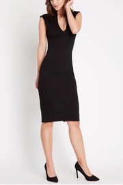 Mai Tai Bodycon Midi Dress - Product Mini Image