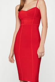 BCBG MAXAZRIA Bodycon Slip Dress - Product Mini Image
