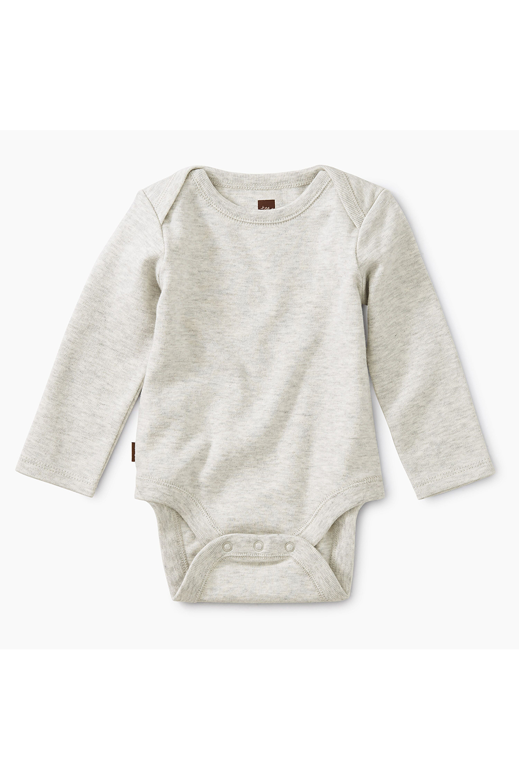 Tea Collection Bodysuit Three-Pack - Side Cropped Image