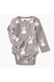 Tea Collection Bodysuit Three-Pack - Front full body