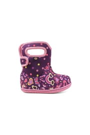 BOGS Bogs Baby Bogs Rainbow - Front cropped