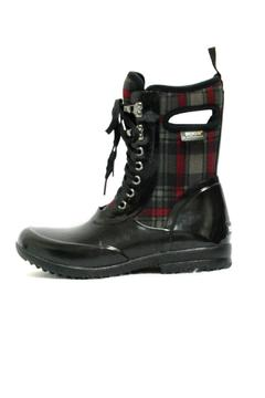 BOGS Sidney Plaid Boot - Product List Image