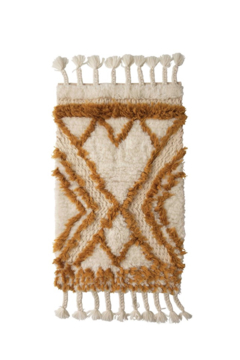 Creative Co-Op Boheme Bath Mat - Alternate List Image